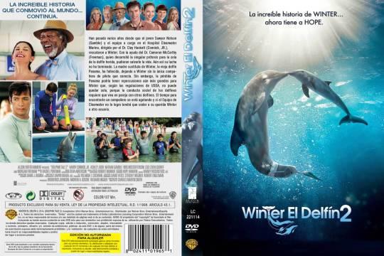 Winter El Delfin 2