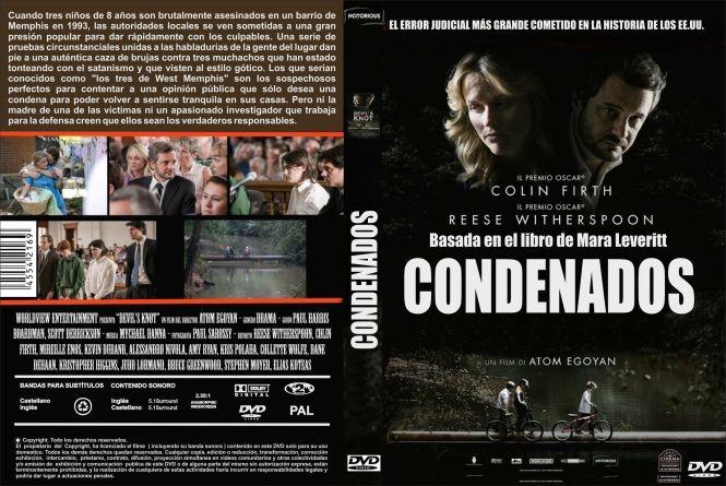 Condenados 2013